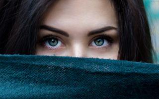 10 натуральных продуктов для здоровья глаз