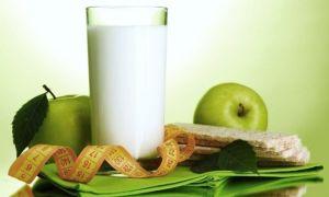 Кефирные диеты. Рецепты и рекомендации.