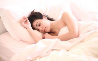 Здоровый сон. Как сон поможет сохранить красоту и здоровье.