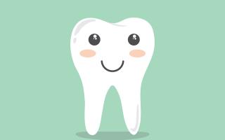 Здоровые зубы это залог здоровья. Какие продукты помогают сохранить здоровье зубов