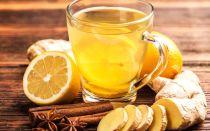 5 рецептов чая с имбирем для иммунитета и детокса