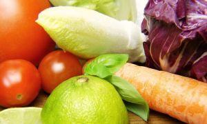 Полезные продукты для очищения организма