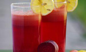 11 причин пить свекольно-морковный сок