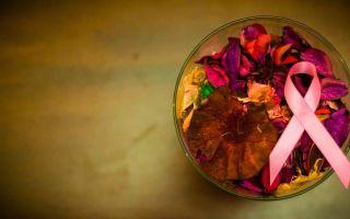 7 продуктов препятствующих раку