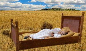 Расстройство сна. Его виды, сиптомы и лечение.