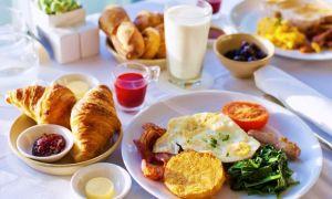 Что можно и нужно есть на завтрак