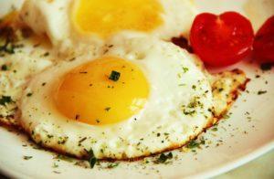 вкусная яичница фото