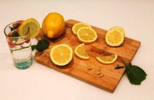 фото лимон