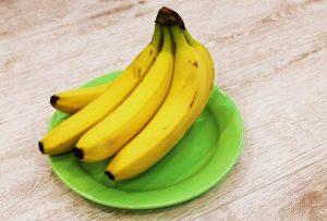 вкусные бананы