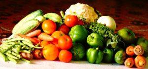 салат овощ фото