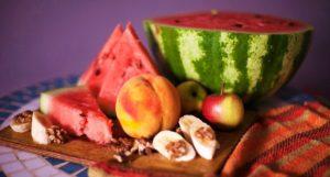 фото еды фруктов