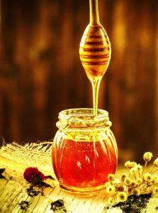 заменит ли мед сахар