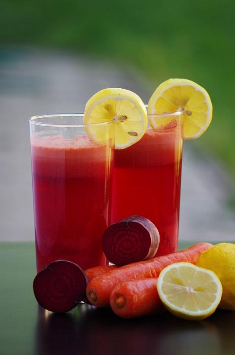 сок свекольно- морковный как принимать